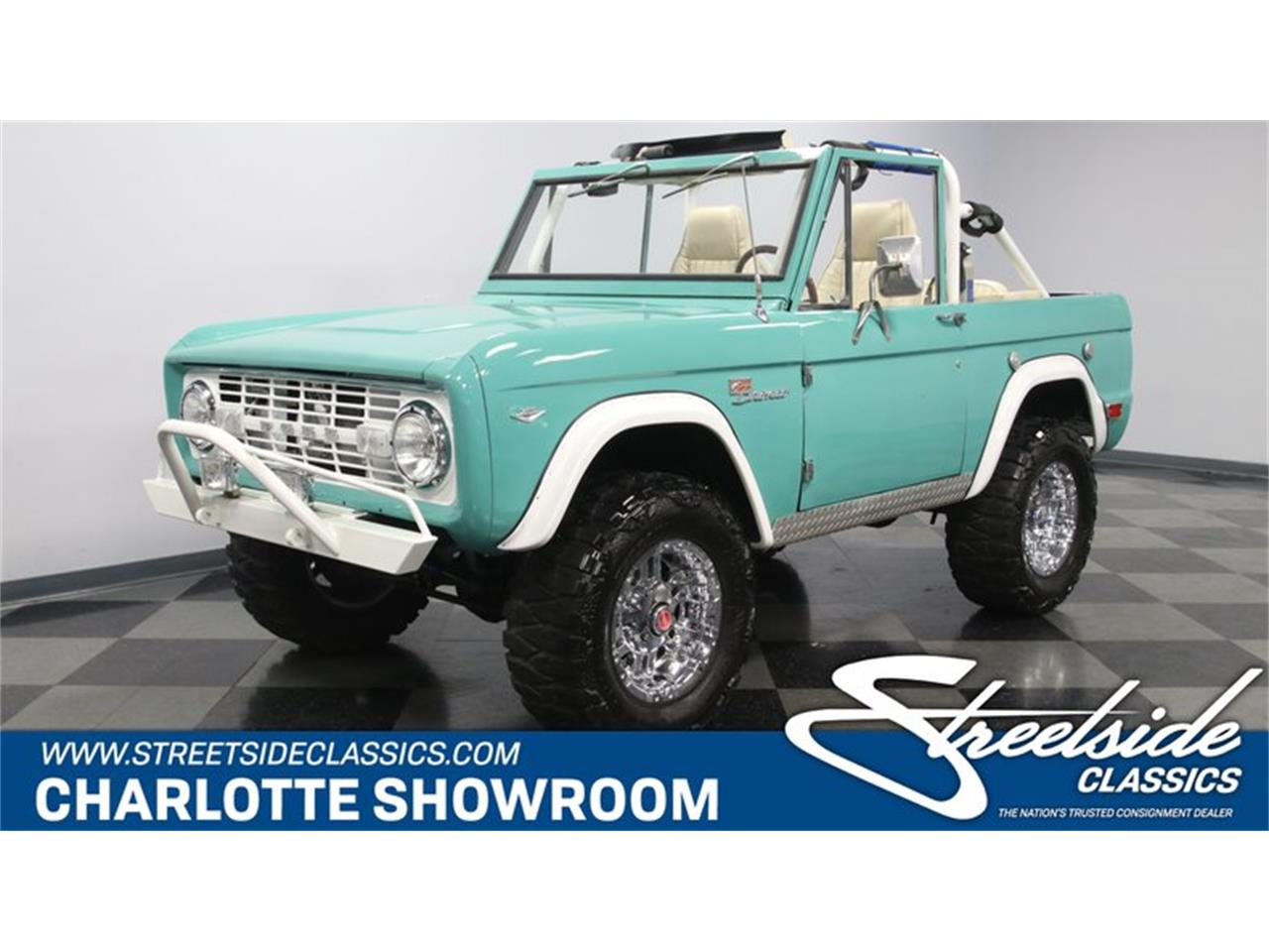 1968 Ford Bronco For Sale Classiccars Com Cc 1180610