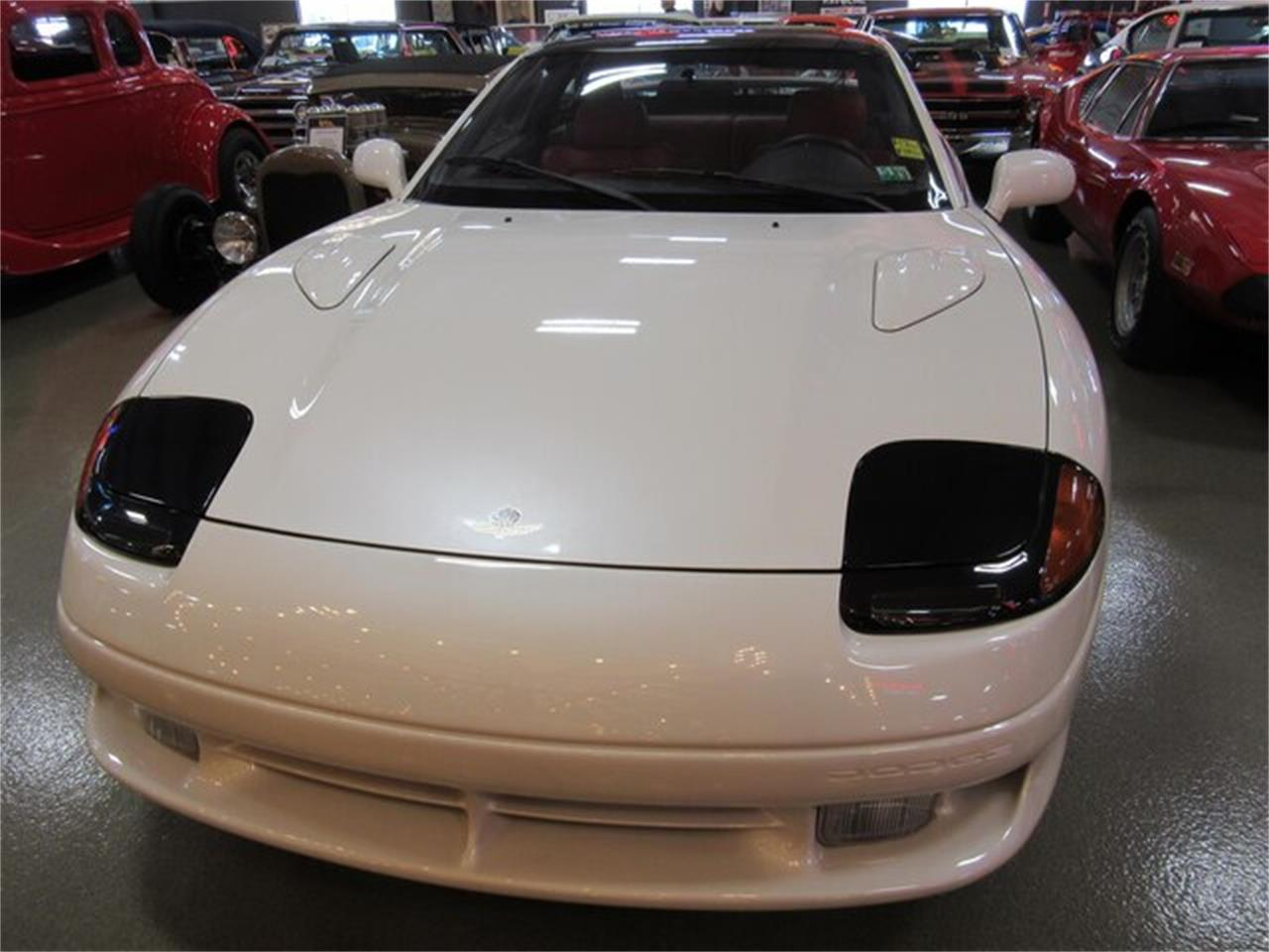 1991 Dodge Stealth (CC-1186128) for sale in Greenwood, Indiana