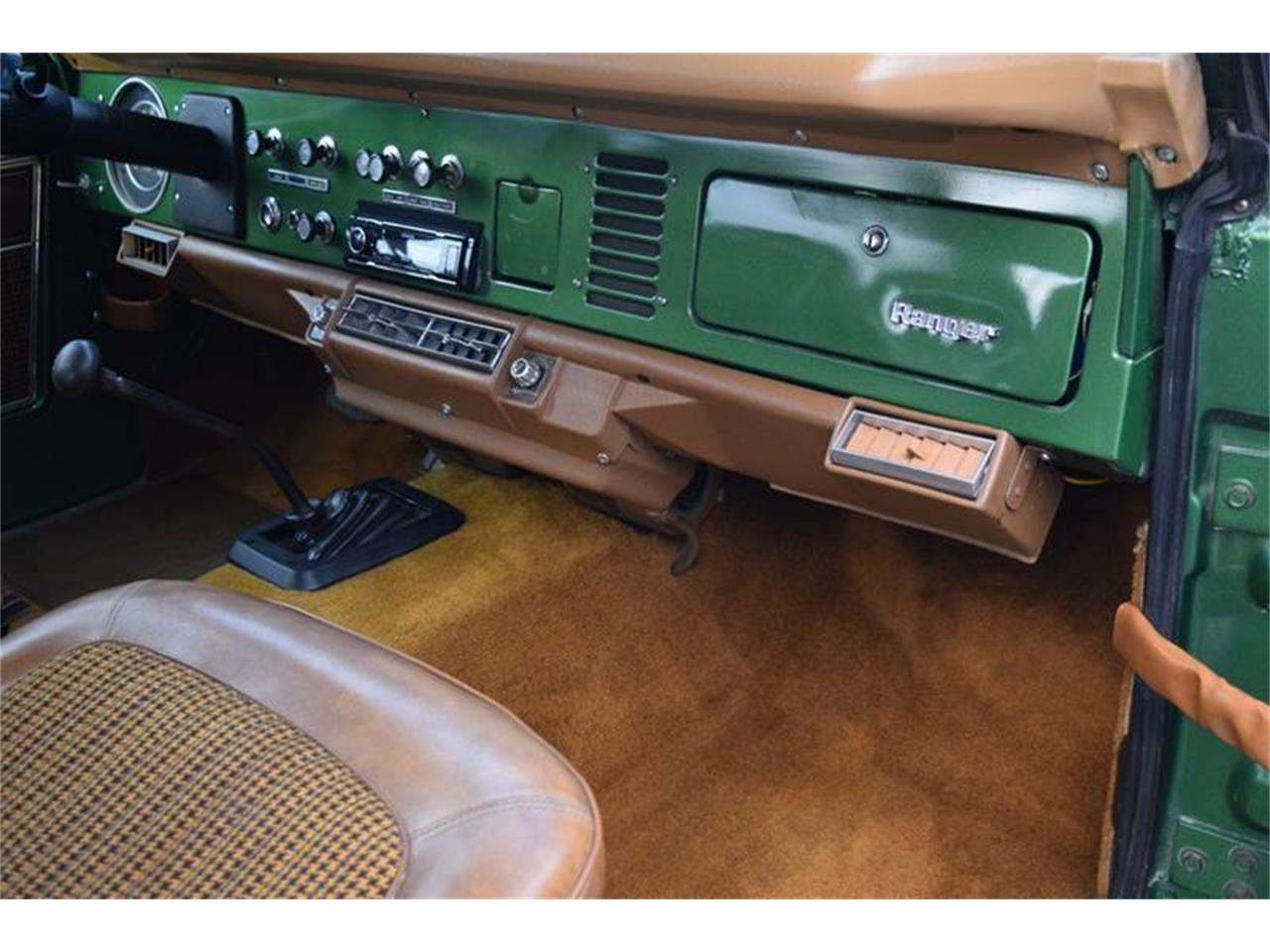 1974 Ford Bronco (CC-1186184) for sale in Biloxi, Mississippi
