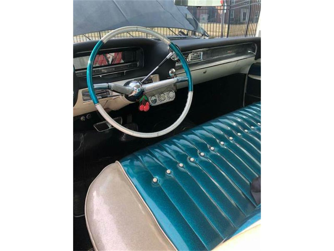 1959 Cadillac DeVille (CC-1186193) for sale in Taylorsville, North Carolina