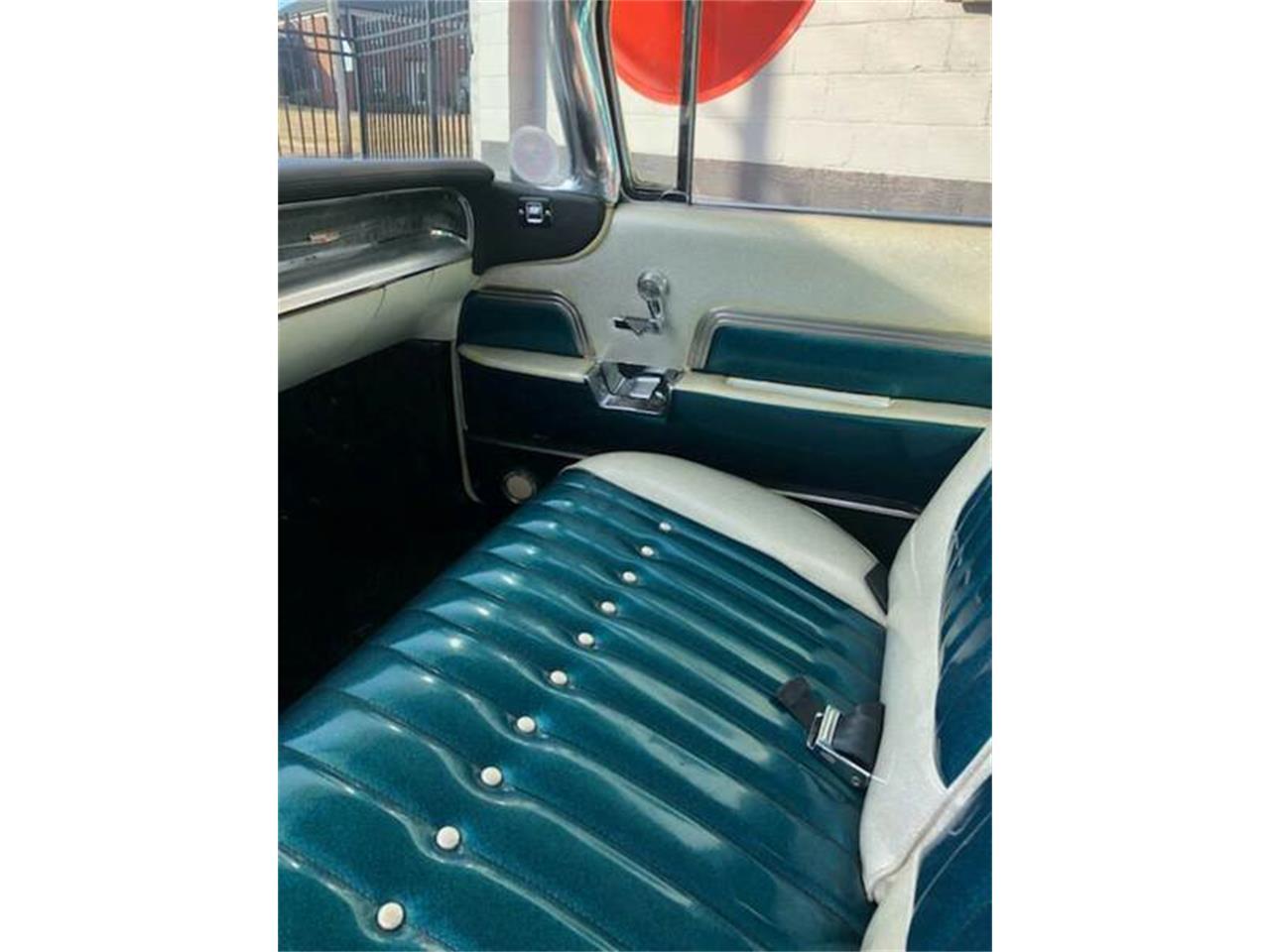 1959 Cadillac DeVille (CC-1186193) for sale in Taylorsville, North Carolina