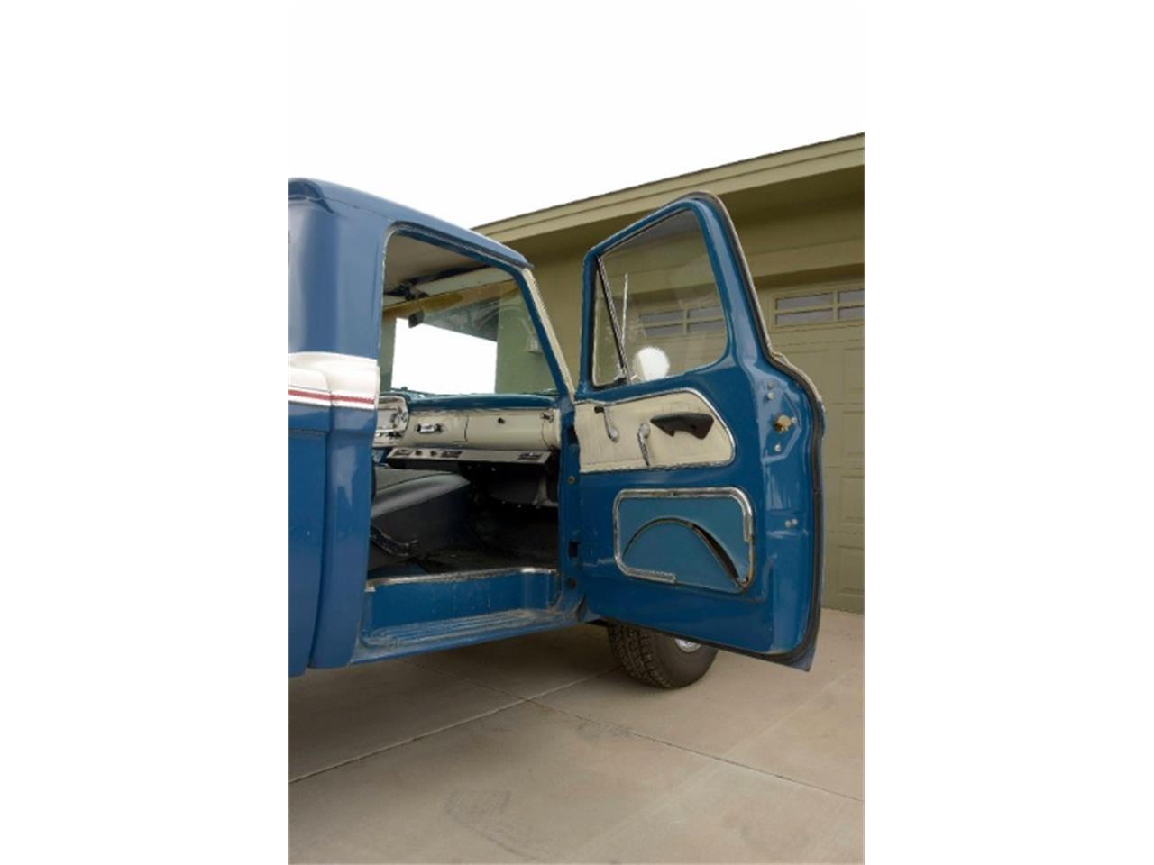 1964 Ford F100 (CC-1186210) for sale in Reno, Nevada
