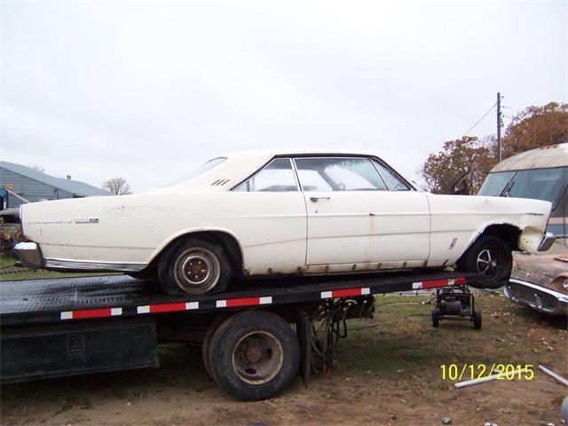 1966 Ford Galaxie 500 XL