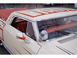 1967 Chevrolet El Camino (CC-1186279) for sale in Scottsdale, Arizona