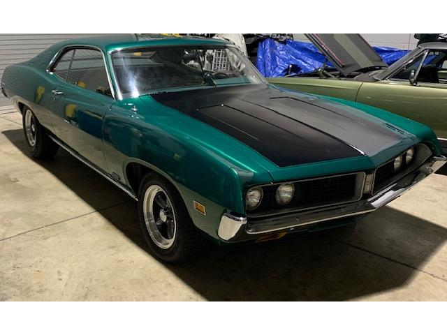 1971 Ford Torino (CC-1186288) for sale in Fort Myers/ Macomb, MI, Florida