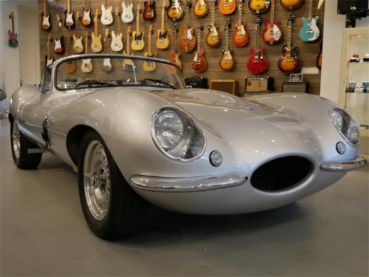 1957 Jaguar XKSS (CC-1180063) for sale in Miami, Florida