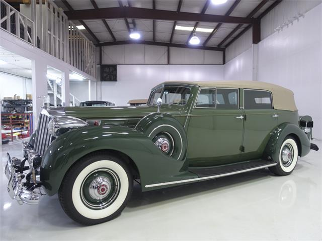 1939 Packard Twelve (CC-1186304) for sale in St. Louis, Missouri