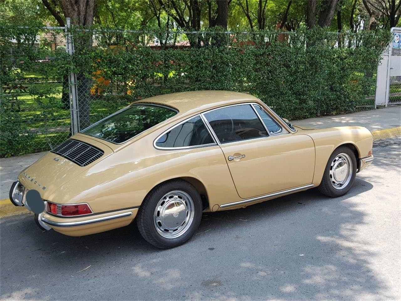 1967 Porsche 912 (CC-1186306) for sale in Austin, Texas