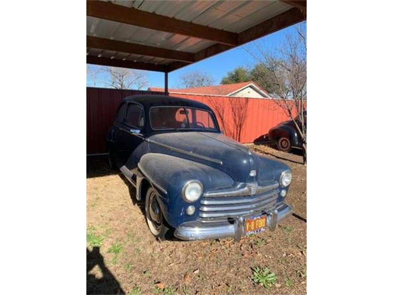 1948 Ford Sedan (CC-1180643) for sale in Cadillac, Michigan