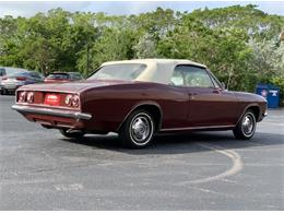 1965 Chevrolet Corvair (CC-1186485) for sale in Boca Raton, Florida