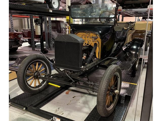 1921 Ford Model T (CC-1186489) for sale in Boca Raton, Florida