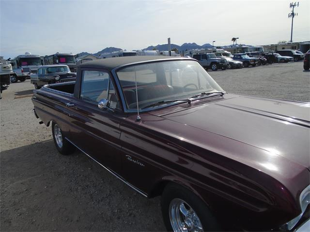 1964 Ford Ranchero (CC-1186492) for sale in Yuma, Arizona
