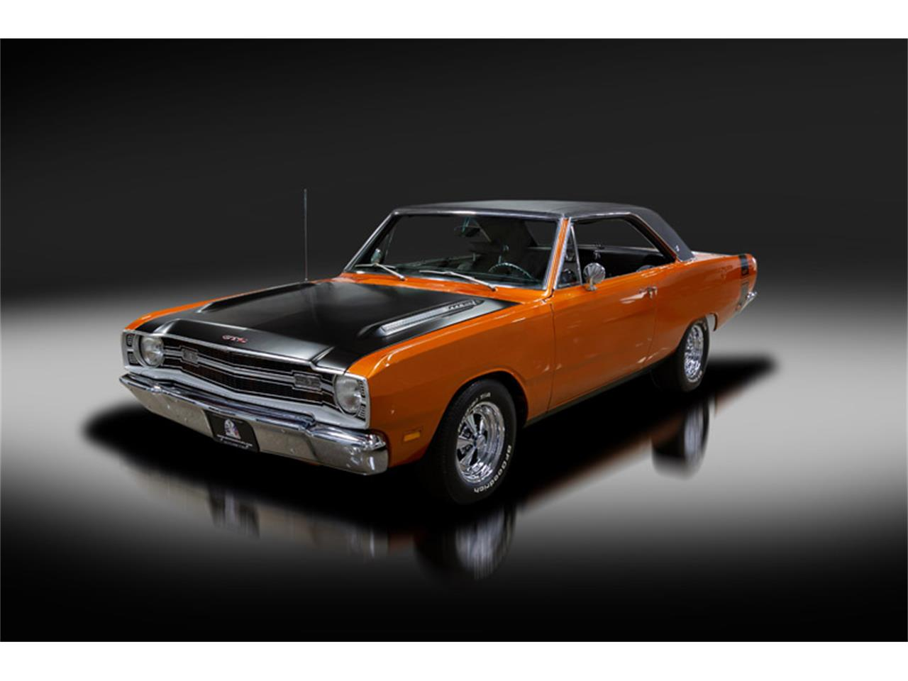 1969 Dodge Dart For Sale Classiccars Com Cc 1186509