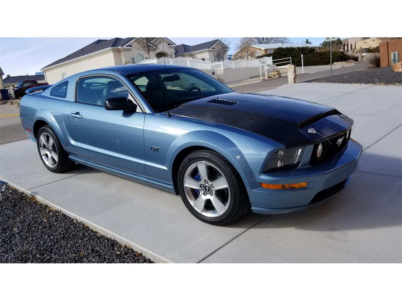 2006 Ford Mustang GT (CC-1186516) for sale in Los Lunas, New Mexico