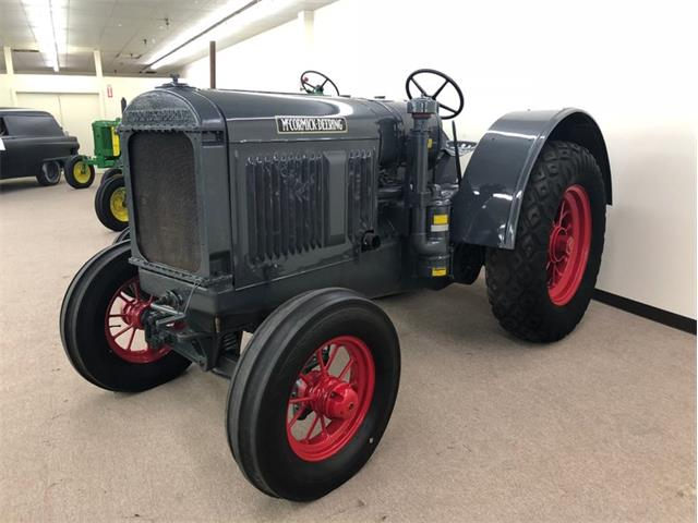 1920 Miscellaneous Tractor (CC-1186542) for sale in Morgantown, Pennsylvania