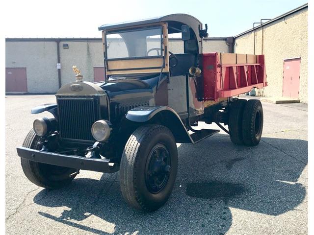 1930 Mack Dump Truck (CC-1186558) for sale in Morgantown, Pennsylvania