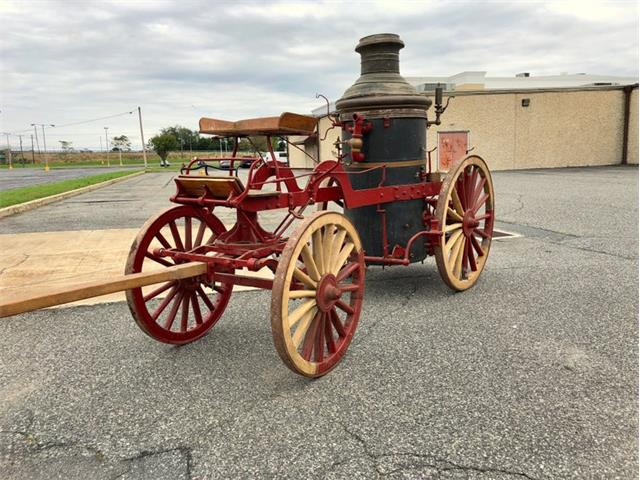 1890 American LaFrance Fire Engine (CC-1186561) for sale in Morgantown, Pennsylvania