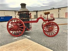 1890 American LaFrance Fire Engine (CC-1186561) for sale in Morgantown, Pennsylvania