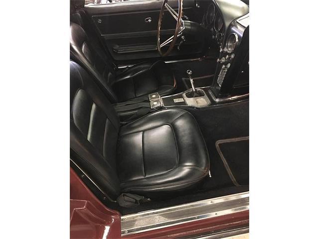1965 Chevrolet Corvette (CC-1186753) for sale in Malone, New York