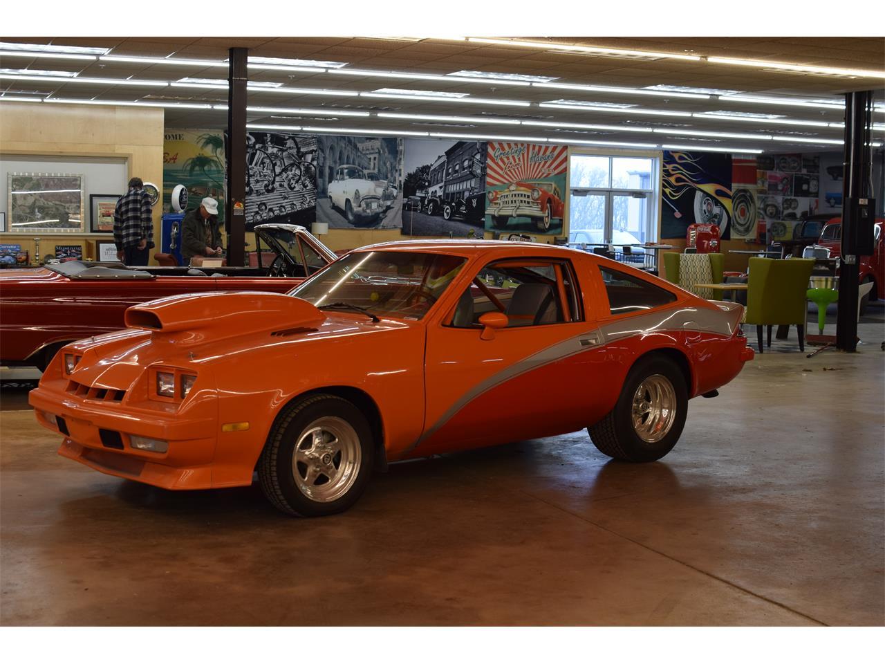 1975 Chevrolet Monza (CC-1186838) for sale in Watertown, Minnesota