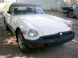 1977 MG MGB (CC-1186840) for sale in Rye, New Hampshire