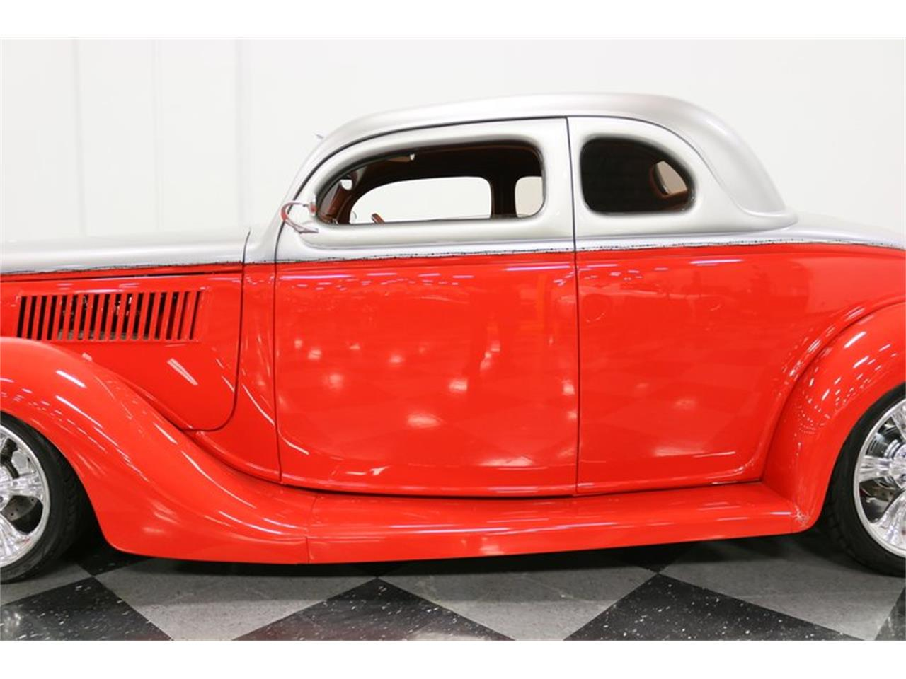1935 Ford 5-Window Coupe (CC-1186924) for sale in Ft Worth, Texas