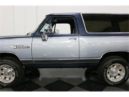1989 Dodge Ramcharger (CC-1186927) for sale in Ft Worth, Texas