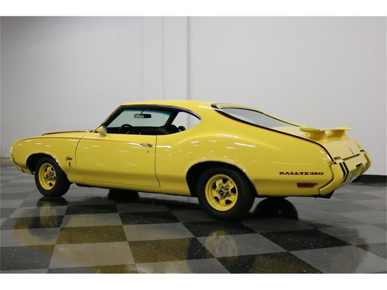 1970 Oldsmobile Cutlass (CC-1186936) for sale in Ft Worth, Texas