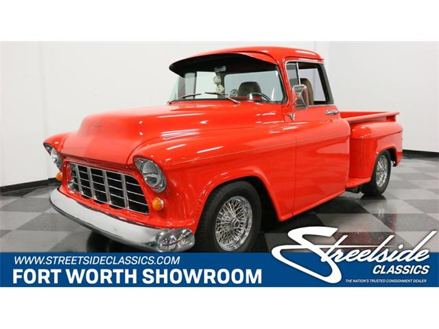 1955 GMC 3100 (CC-1186940) for sale in Ft Worth, Texas