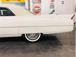 1963 Cadillac DeVille (CC-1186957) for sale in Mundelein, Illinois