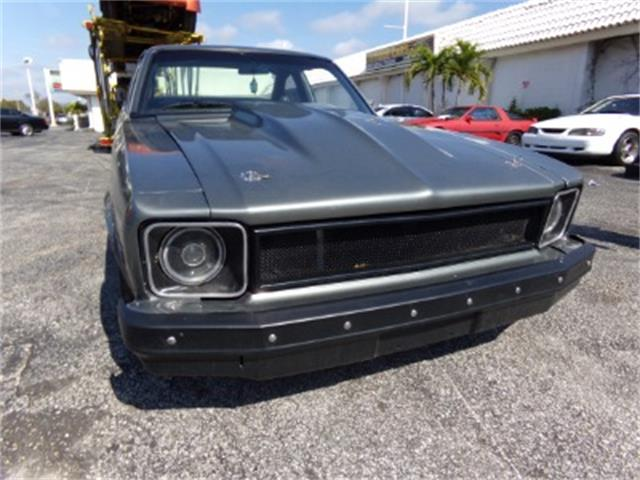 1976 Chevrolet Nova (CC-1187040) for sale in Miami, Florida