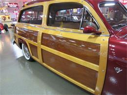 1951 Ford Woody Wagon (CC-1187094) for sale in Greenwood, Indiana