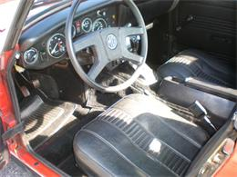 1978 MG Midget Mark IV (CC-1187144) for sale in r, New Hampshire