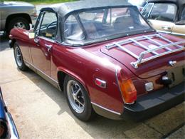 1978 MG Midget Mark IV (CC-1187146) for sale in Rye, New Hampshire