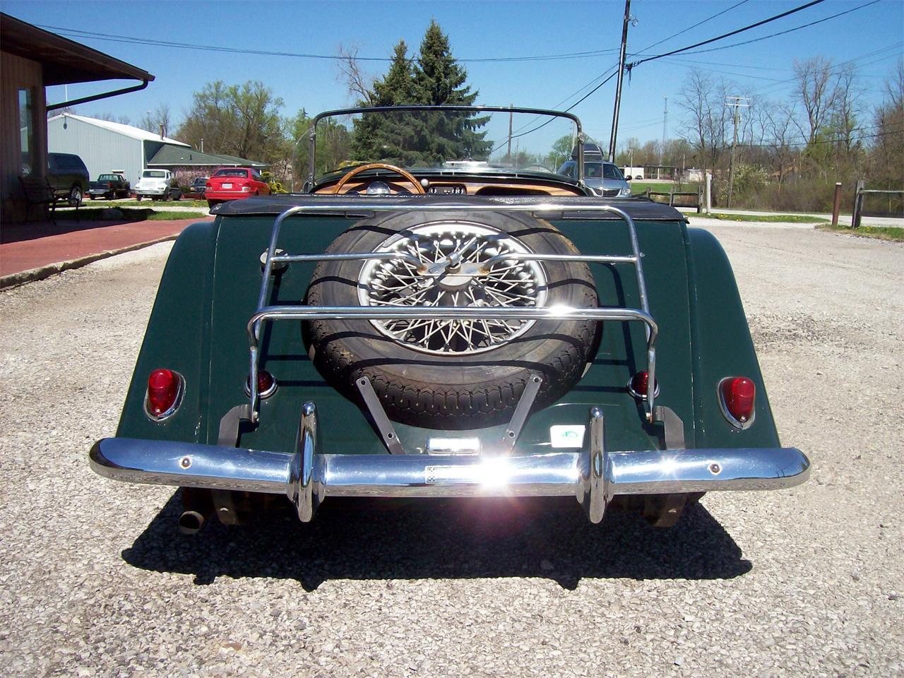 1967 Morgan Plus 4 (CC-1187151) for sale in medina, Ohio