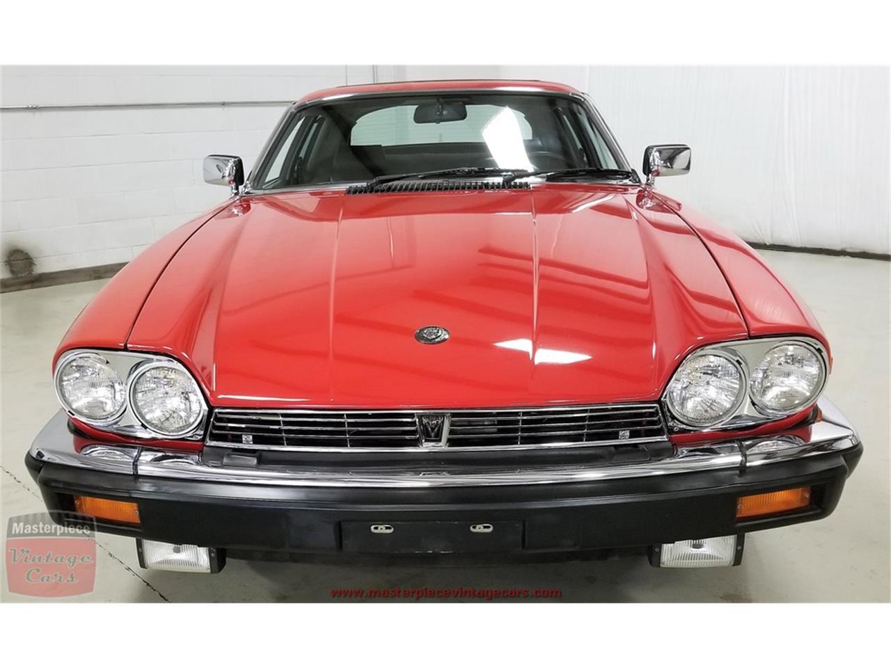 1985 Jaguar XJS (CC-1187155) for sale in Whiteland, Indiana