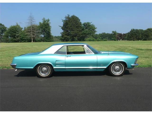 1963 Buick Riviera (CC-1187171) for sale in Mineola, New York