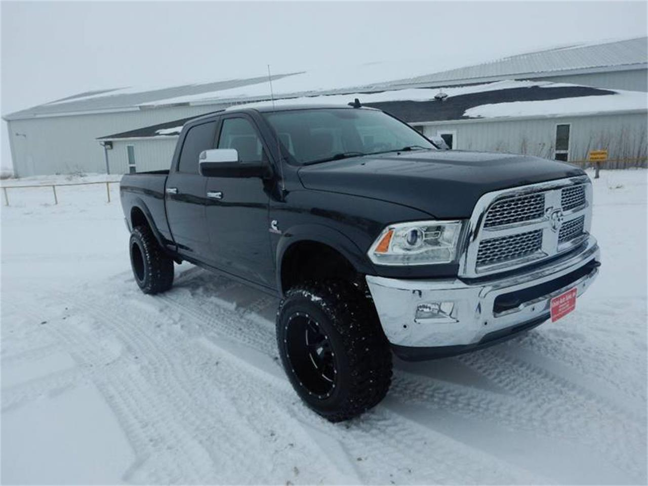 2014 Dodge Ram 2500 (CC-1180719) for sale in Clarence, Iowa