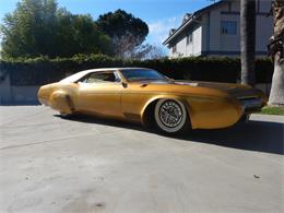 1966 Buick Riviera (CC-1187231) for sale in woodland hills, California