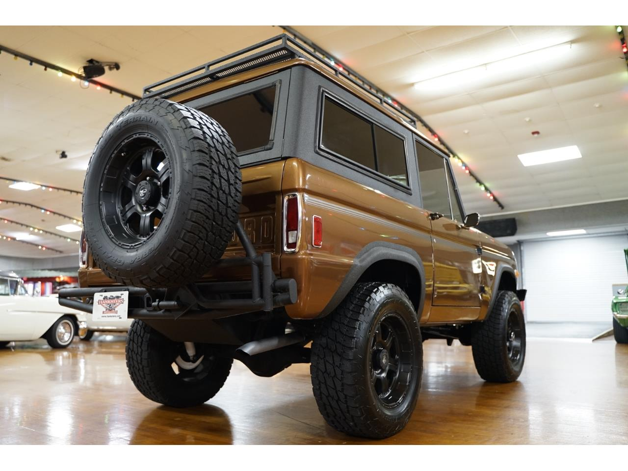1977 Ford Bronco (CC-1187265) for sale in Homer City, Pennsylvania