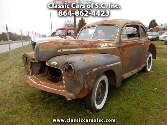 1946 Ford Coupe (CC-1187270) for sale in Gray Court, South Carolina