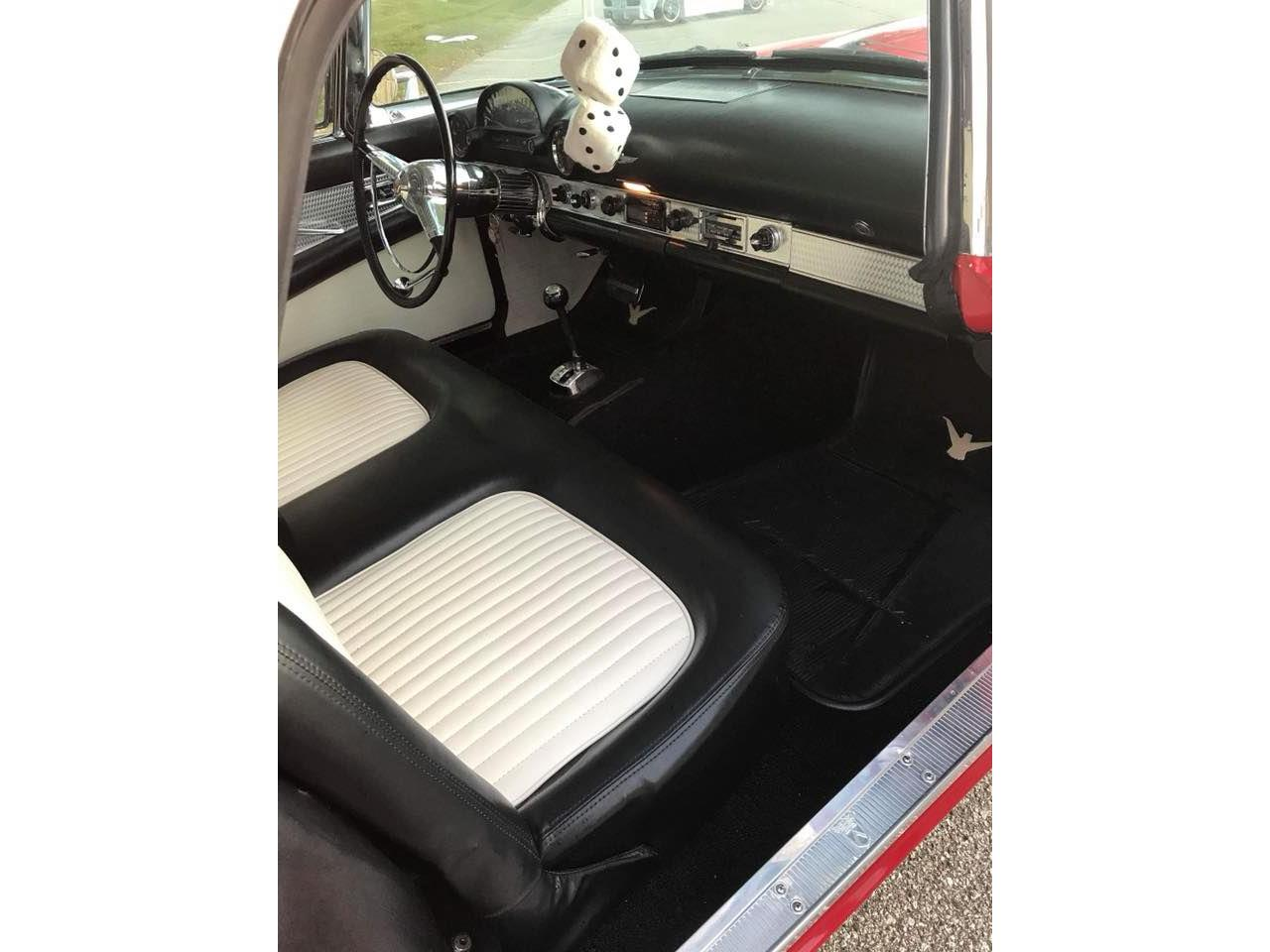 1955 Ford Thunderbird (CC-1187310) for sale in West Pittston, Pennsylvania