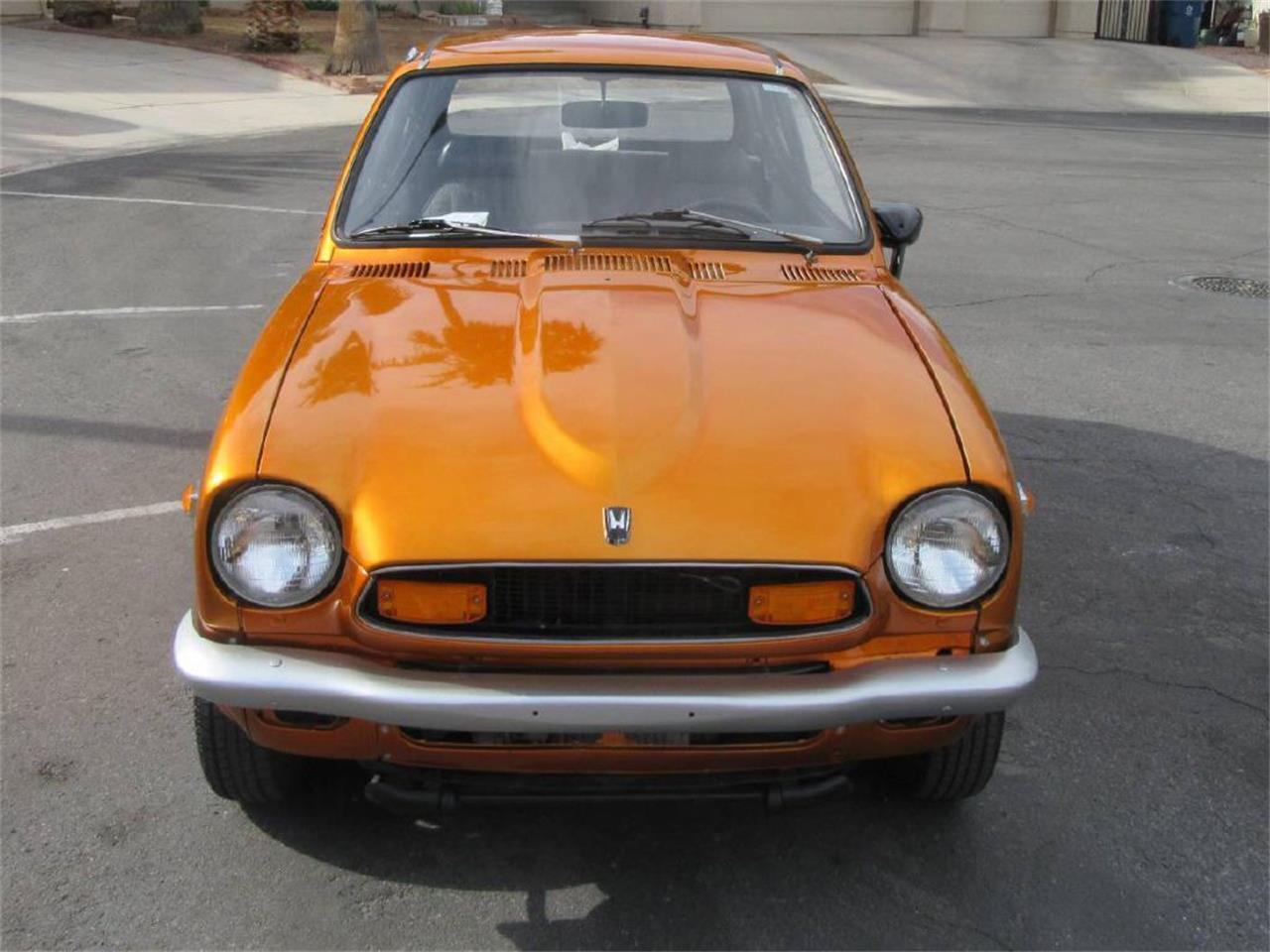 1972 Honda Coupe (CC-1187311) for sale in West Pittston, Pennsylvania