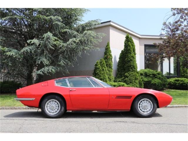 1967 Maserati Ghibli (CC-1187332) for sale in Astoria, New York