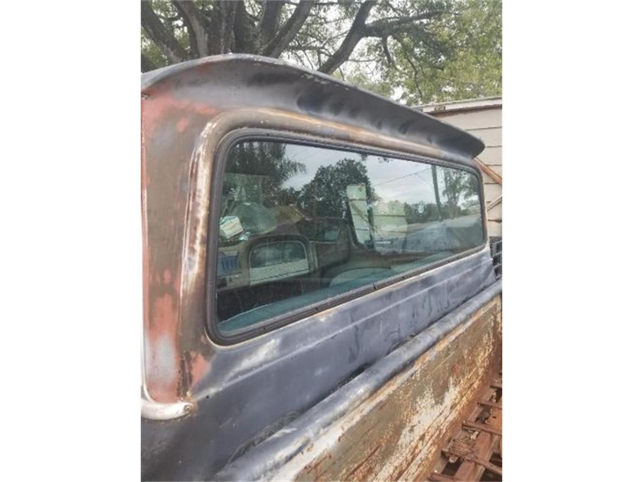 1962 Chevrolet C10 (CC-1187352) for sale in Cadillac, Michigan