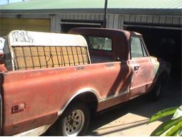 1967 Chevrolet Pickup (CC-1187354) for sale in Cadillac, Michigan