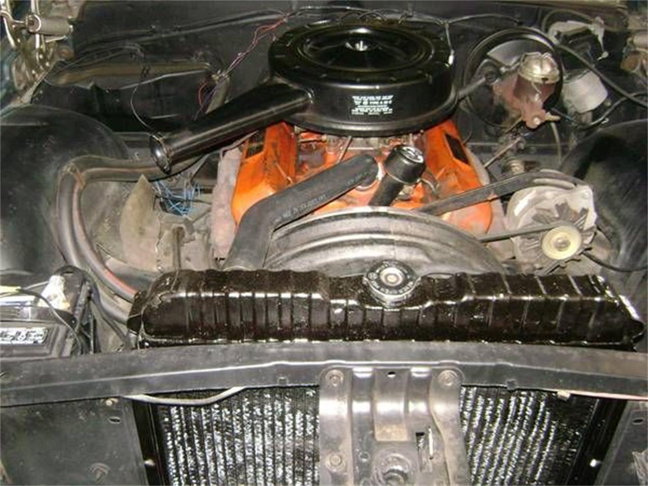 1964 Chevrolet Impala (CC-1187361) for sale in Cadillac, Michigan