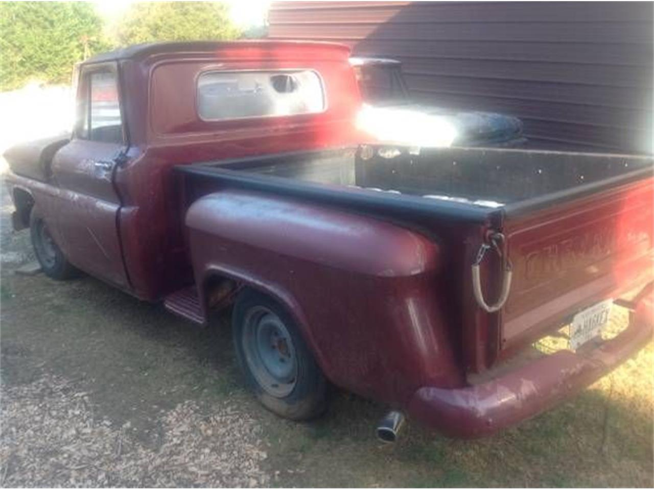 1965 Chevrolet C10 (CC-1187368) for sale in Cadillac, Michigan