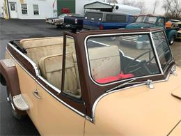 1950 Willys Jeepster (CC-1187390) for sale in Knightstown, Indiana
