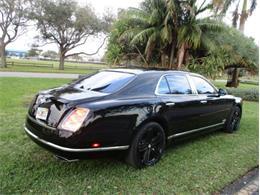2011 Bentley Mulsanne S (CC-1187392) for sale in Cadillac, Michigan